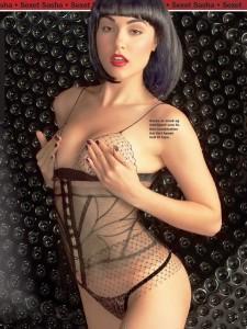 Sasha Grey Pornoens superstar