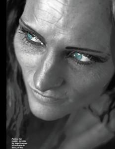 Patricia fra mormors bodel er sexarbejder