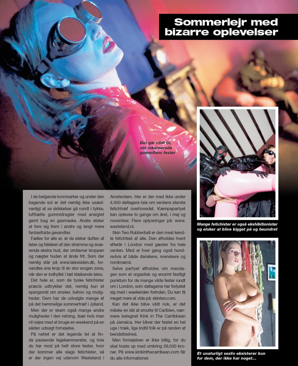 zoosk norge sex fetish steder